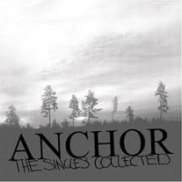 """ANCHOR """"The Singles Collected"""" LP"""