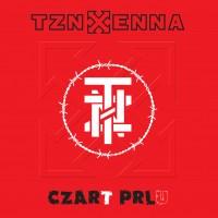 """TZN XENNA """"Czart PRL-u""""  LP"""