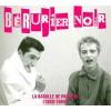 "BERURIER NOIR ""La bataille de peli-kao"" CD"