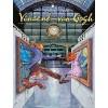 Vincent i van Gogh [Gradimir Smudja] – komiks