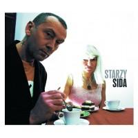 STARZY SIDA  s/t  LP white vinyl