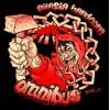 """v/a """"Silesia Hardcore Omnibus vol.1"""" 7""""EP - czerwony winyl - limit"""