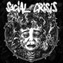 SOCIAL CRISIS s/t LP