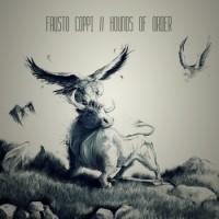 """FAUSTO COPPI / HOUNDS OF ORDER split 7""""EP"""