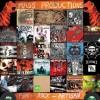 """v/a """"Mass Prod Promo Sampler 2014"""" CD"""