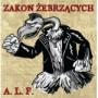 "ZAKON ZEBRZACYCH ""A.L.F."" CD"
